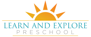 Learn And Explore - logo